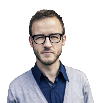 Jacob Oliver Krarup